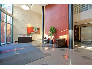 Photo 2: 2006 939 HOMER STREET in Vancouver: Yaletown Condo for sale (Vancouver West)  : MLS®# R2102589