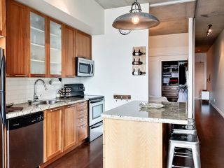 Photo 15: 33 Mill St Unit #427 in Toronto: Waterfront Communities C8 Condo for sale (Toronto C08)  : MLS®# C3592166