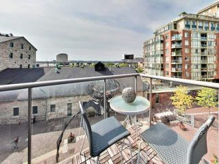 Photo 10: 33 Mill St Unit #427 in Toronto: Waterfront Communities C8 Condo for sale (Toronto C08)  : MLS®# C3592166