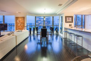 Photo 5: 3102 867 HAMILTON STREET in Vancouver: Downtown VW Condo for sale (Vancouver West)  : MLS®# R2256473