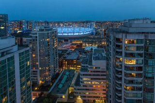 Photo 17: 3102 867 HAMILTON STREET in Vancouver: Downtown VW Condo for sale (Vancouver West)  : MLS®# R2256473