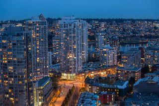 Photo 18: 3102 867 HAMILTON STREET in Vancouver: Downtown VW Condo for sale (Vancouver West)  : MLS®# R2256473