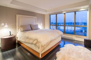 Photo 12: 3102 867 HAMILTON STREET in Vancouver: Downtown VW Condo for sale (Vancouver West)  : MLS®# R2256473