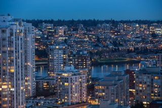 Photo 19: 3102 867 HAMILTON STREET in Vancouver: Downtown VW Condo for sale (Vancouver West)  : MLS®# R2256473