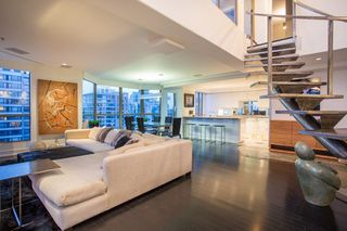 Photo 4: 3102 867 HAMILTON STREET in Vancouver: Downtown VW Condo for sale (Vancouver West)  : MLS®# R2256473