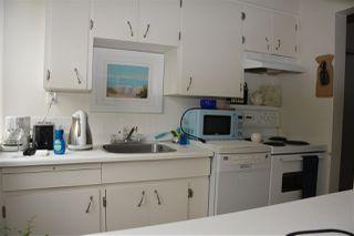 Photo 7: 405 1425 ESQUIMALT AVENUE in West Vancouver: Ambleside Condo for sale : MLS®# R2309749