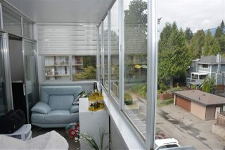 Photo 14: 405 1425 ESQUIMALT AVENUE in West Vancouver: Ambleside Condo for sale : MLS®# R2309749
