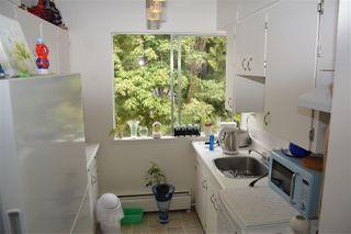 Photo 9: 405 1425 ESQUIMALT AVENUE in West Vancouver: Ambleside Condo for sale : MLS®# R2309749