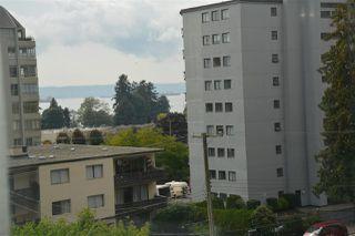 Photo 11: 405 1425 ESQUIMALT AVENUE in West Vancouver: Ambleside Condo for sale : MLS®# R2309749