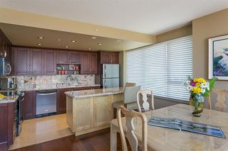 Photo 6: 1002 9262 University Crescent in Burnaby: Simon Fraser Univer. Condo for sale (Burnaby North)  : MLS®# R2301932