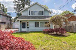 Photo 1: 20490 116 Avenue in Maple Ridge: Southwest Maple Ridge House for sale : MLS®# R2364379