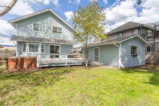 Photo 9: 20490 116 Avenue in Maple Ridge: Southwest Maple Ridge House for sale : MLS®# R2364379