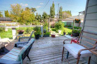 Photo 27: 9423 152 Street in Edmonton: Zone 22 House for sale : MLS®# E4170892