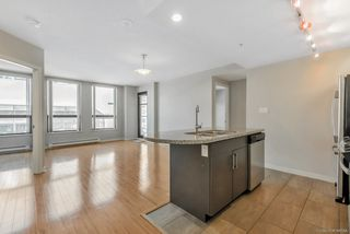 """Photo 4: 403 14 BEGBIE Street in New Westminster: Quay Condo for sale in """"INTERURBAN"""" : MLS®# R2410360"""