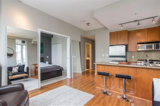"Main Photo: 2302 1001 HOMER Street in Vancouver: Yaletown Condo for sale in ""The Bentley"" (Vancouver West)  : MLS®# R2418276"