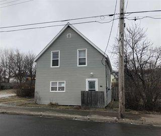 Photo 1: 66 Main Street in Trenton: 107-Trenton,Westville,Pictou Residential for sale (Northern Region)  : MLS®# 201927719