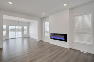 Photo 8: 216 Cavanagh Common in Edmonton: Zone 55 House for sale : MLS®# E4188483
