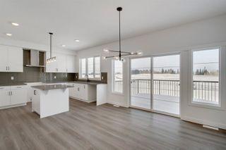 Photo 11: 216 Cavanagh Common in Edmonton: Zone 55 House for sale : MLS®# E4188483