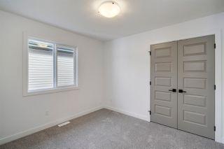 Photo 33: 216 Cavanagh Common in Edmonton: Zone 55 House for sale : MLS®# E4188483