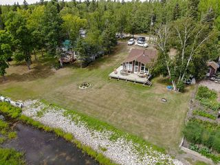 Photo 5: 12 Block 3 Nutimik Lake Road in Whiteshell Provincial Pk: R29 Residential for sale (R29 - Whiteshell)  : MLS®# 202004257