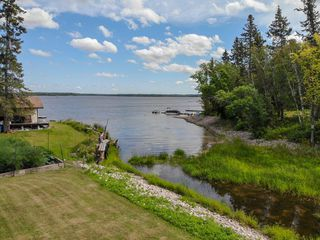 Photo 24: 12 Block 3 Nutimik Lake Road in Whiteshell Provincial Pk: R29 Residential for sale (R29 - Whiteshell)  : MLS®# 202004257
