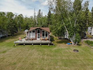 Photo 15: 12 Block 3 Nutimik Lake Road in Whiteshell Provincial Pk: R29 Residential for sale (R29 - Whiteshell)  : MLS®# 202004257