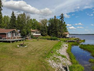 Photo 19: 12 Block 3 Nutimik Lake Road in Whiteshell Provincial Pk: R29 Residential for sale (R29 - Whiteshell)  : MLS®# 202004257