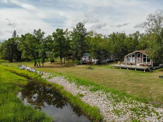 Photo 4: 12 Block 3 Nutimik Lake Road in Whiteshell Provincial Pk: R29 Residential for sale (R29 - Whiteshell)  : MLS®# 202004257