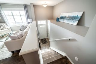 Photo 3: 10 3305 ORCHARDS Link in Edmonton: Zone 53 Townhouse for sale : MLS®# E4192055