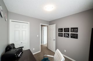 Photo 19: 10 3305 ORCHARDS Link in Edmonton: Zone 53 Townhouse for sale : MLS®# E4192055