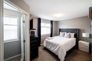 Photo 20: 10 3305 ORCHARDS Link in Edmonton: Zone 53 Townhouse for sale : MLS®# E4192055
