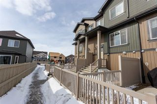 Photo 2: 10 3305 ORCHARDS Link in Edmonton: Zone 53 Townhouse for sale : MLS®# E4192055