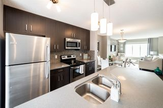 Photo 14: 10 3305 ORCHARDS Link in Edmonton: Zone 53 Townhouse for sale : MLS®# E4192055