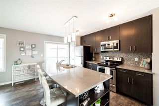 Photo 12: 10 3305 ORCHARDS Link in Edmonton: Zone 53 Townhouse for sale : MLS®# E4192055