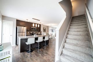 Photo 16: 10 3305 ORCHARDS Link in Edmonton: Zone 53 Townhouse for sale : MLS®# E4192055