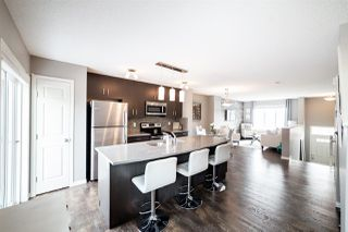 Photo 13: 10 3305 ORCHARDS Link in Edmonton: Zone 53 Townhouse for sale : MLS®# E4192055