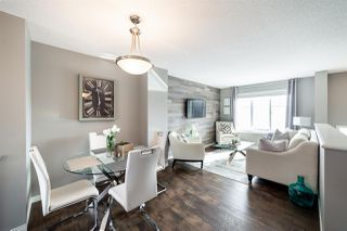 Photo 9: 10 3305 ORCHARDS Link in Edmonton: Zone 53 Townhouse for sale : MLS®# E4192055