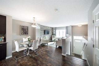 Photo 6: 10 3305 ORCHARDS Link in Edmonton: Zone 53 Townhouse for sale : MLS®# E4192055