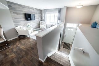 Photo 5: 10 3305 ORCHARDS Link in Edmonton: Zone 53 Townhouse for sale : MLS®# E4192055