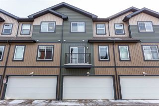 Photo 27: 10 3305 ORCHARDS Link in Edmonton: Zone 53 Townhouse for sale : MLS®# E4192055
