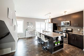 Photo 11: 10 3305 ORCHARDS Link in Edmonton: Zone 53 Townhouse for sale : MLS®# E4192055