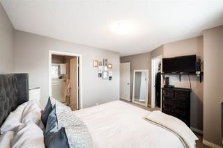 Photo 21: 10 3305 ORCHARDS Link in Edmonton: Zone 53 Townhouse for sale : MLS®# E4192055