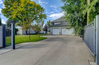 Photo 42: 9009 SASKATCHEWAN Drive in Edmonton: Zone 15 House for sale : MLS®# E4195685