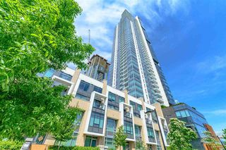 "Main Photo: 1705 6461 TELFORD Avenue in Burnaby: Metrotown Condo for sale in ""Metroplace"" (Burnaby South)  : MLS®# R2456891"
