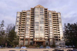 "Main Photo: 903 1327 E KEITH Road in North Vancouver: Lynnmour Condo for sale in ""Carlton at the Club"" : MLS®# R2457173"