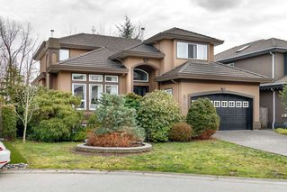 "Photo 2: 2167 DRAWBRIDGE Close in Port Coquitlam: Citadel PQ House for sale in ""CITADEL"" : MLS®# R2460862"