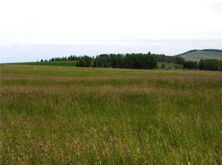 Photo 31: On 370 Ave West at 144 St West: Rural Foothills County Land for sale : MLS®# C4300140