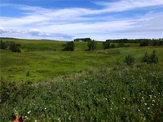 Photo 4: On 370 Ave West at 144 St West: Rural Foothills County Land for sale : MLS®# C4300140