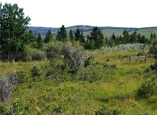 Photo 2: On 370 Ave West at 144 St West: Rural Foothills County Land for sale : MLS®# C4300140