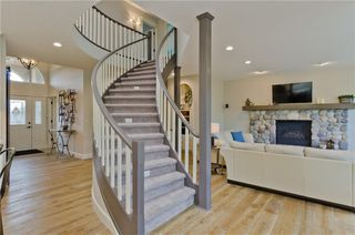 Photo 21: 327 VALLEY SPRINGS Terrace NW in Calgary: Valley Ridge Detached for sale : MLS®# C4300806